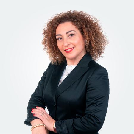 Virginia González