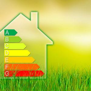 Certificado energético inmueble